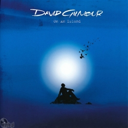 David Gilmour - On An Island, HQ180G, Parlophone 2015