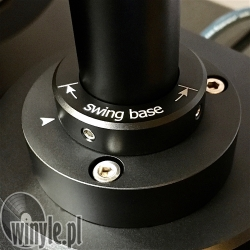 Swing Base CLEARAUDIO TT5