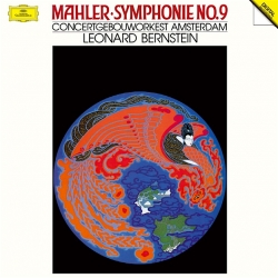 Mahler: Symphony No. 9, 2LP BOX SET HQ 180g ANALOGHPONIC 2016
