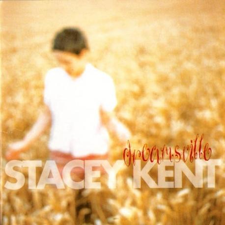 Stacey Kent - Dreamsville, LP HQ180G U.K. 2007