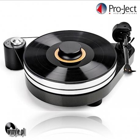 Pro-Ject RPM 9 Carbon | Ortofon MC Quintet BRONZE