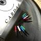 Kabelki do wkładki, Cardas Audio HSL PCC ER | ROD