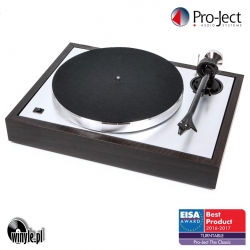 Pro-Ject The Classic | Ortofon 2M Silver - NAGRODA EISA 2016