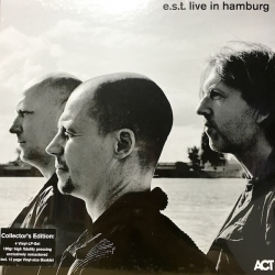 Esbjörn Svensson Trio e.s.t. Live In Hamburg, 4LP BOX SET HQ180g, ACT 2013