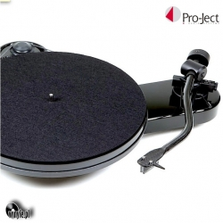 Pro-Ject RPM 3 Carbon | Ortofon MC Quintet RED | NOWOŚĆ