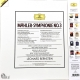 Mahler: Symphonie No. 3, 2LP BOX SET HQ 180g ANALOGHPONIC 2016