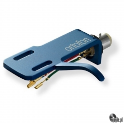 Headshell Ortofon Cartridge shell SH-4 Blue