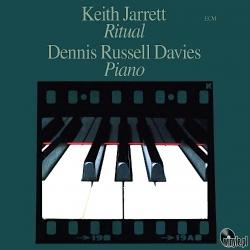 Keith Jarrett - Dennis Russell Davies - Ritual, ECM Records Reedycja 2014