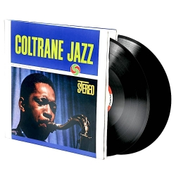 John Coltrane - Coltrane Jazz, 2LP 45RPM HQ180G, ORG Music U.S.A. 2013