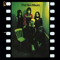 Yes - The Yes Album, RPM 45, 2LP HQ180G, Reedycja Atlantic Recording U.S.A. 2015
