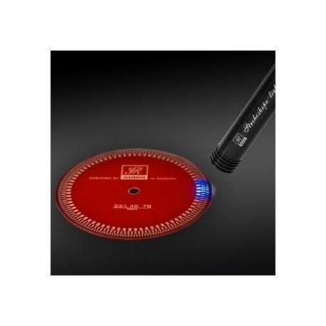 Latarka stroboskopowa 50 Hz - JR Audio