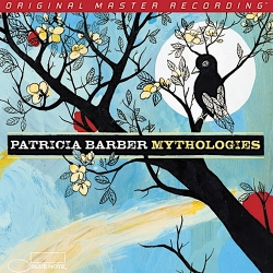 Patricia Barber - Mythologies, Mobile Fidelity 2LP HQ180G U.S.A. 2010