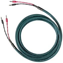 Kabel głośnikowy CARDAS Parsec Speaker | 2x2,5m BB