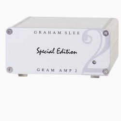 Przedwzmacniacz GRAHAM SLEE Gram Amp 2 Special Edition / Green