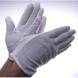 Rękawiczki antystatyczne DIVALDI GA-2,  XL
