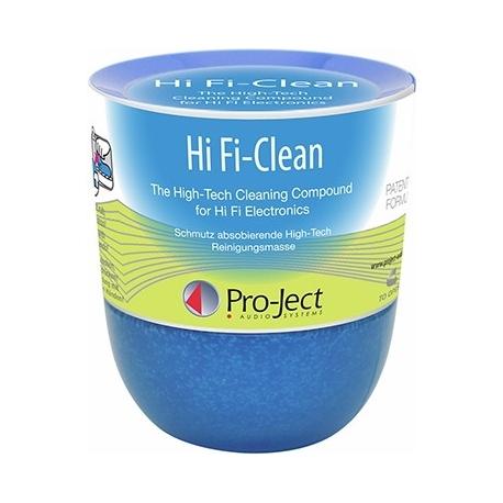 Środek czyszczący HiFi-Clean, Pro-Ject, do czyszczenia elektroniki