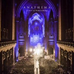 Anathema - a sort of homecoming, 3LP HQ 180g KSCOPE 2015