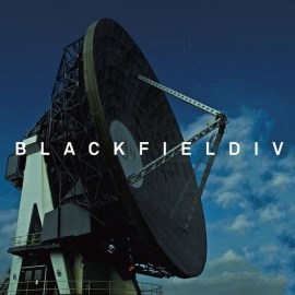 Blackfield - Blackfield IV, 2013 KSCOPE