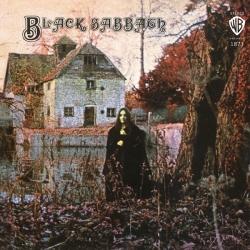 Black Sabbath - Black Sabbath, 2LP HQ Vinyl 180G, 2016 USA