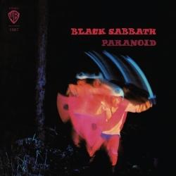 Black Sabbath - Paranoid, 2LP HQ Vinyl 180G, 2016 USA