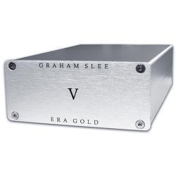 Przedwzmacniacz GRAHAM SLEE Era Gold V / Green