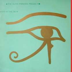 Alan Parsons Project, The - Eye In The Sky, HQ180G Speakers Corner 2007