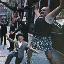 Doors, The - Strange Days, 2LP 45RPM HQ Vinyl 200g