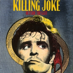 Killing Joke - Outside The Gate, HQ180G 2LP 2009