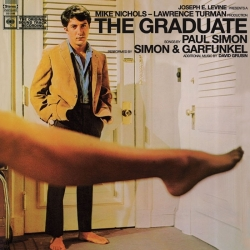 Simon & Garfunkel - The Graduate (ABSOLWENT), HQ180G Speakers Corner 2007