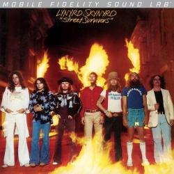 Lynyrd Skynyrd - Street Survivors, Mobile Fidelity LP HQ180G U.S.A. 2011