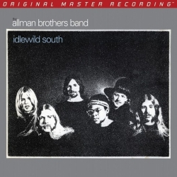 Allman Brothers Band, The - Idlewild South, Mobile Fidelity LP HQ180G U.S.A. 2009