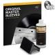 Mobile Fidelity Record Care - płyn/okładki/szczotka - Pakiet