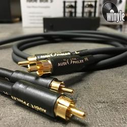 Interkonekt HORN Neutral Musician Stereo | 1m