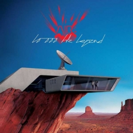 AIR - 10000 Hz Legend, 2LP HQ180G + Digital, 2015