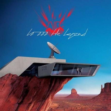 AIR - 10000 Hz Legend, 2LP HQ180G + Digital, 2015