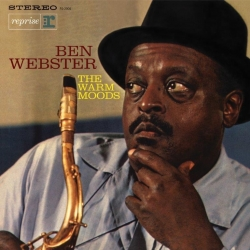 Ben Webster - The Warm Moods, HQ180G Pure Pleasure Records 2015