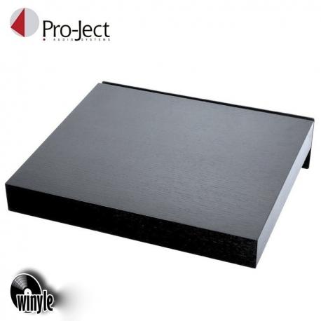 Półka pod gramofon Pro-Ject Wallmount it 5 Czarna   NOWA CENA
