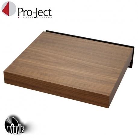 Półka pod gramofon Pro-Ject Wallmount it 5 Orzech