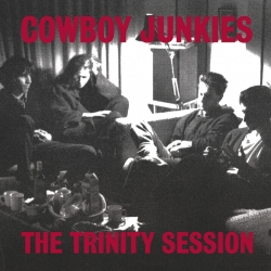 Cowboy Junkies - The Trinity Session, 2LP HQ200G, Analogue Productions U.S.A.