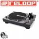 Gramofon RELOOP RP1000M