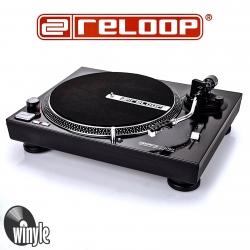 Gramofon RELOOP RP2000M