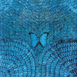 Santana - Borboletta, Speakers Corner | 2014
