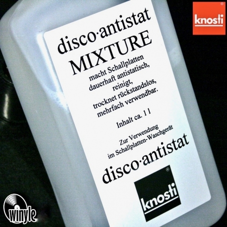 Płyn LP KNOSTI Mixture 1L | NOWA CENA
