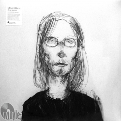 Steven Wilson - Cover Version, KSCOPE 2014