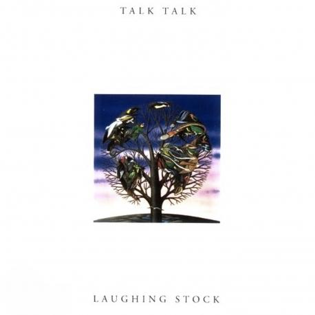Talk Talk - Laughing Stock, HQ180G, UNIVERSAL 2016