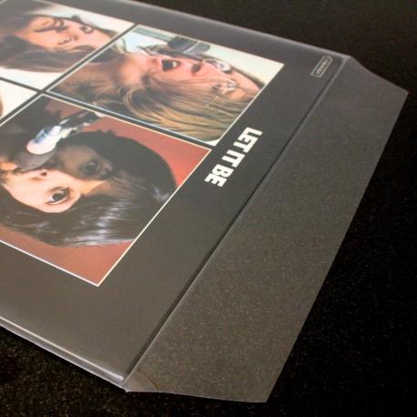 """Okładka foliowa 12"""" standard 0,1   ZAMYKANA"""