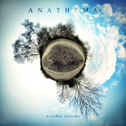 Anathema - Weather Systems 2LP HQ180G KSCOPE 2012