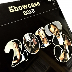 opus 3 - Showcase 2013, HQ 180G, 2013