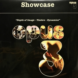 opus 3 - Showcase, HQ 180G, 1999