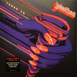 Judas Priest - Turbo 30, LP Sony Music 2017